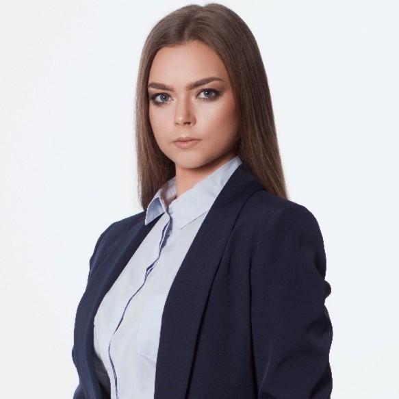 Paula Nowak Asystentka Biegłego Rewidenta